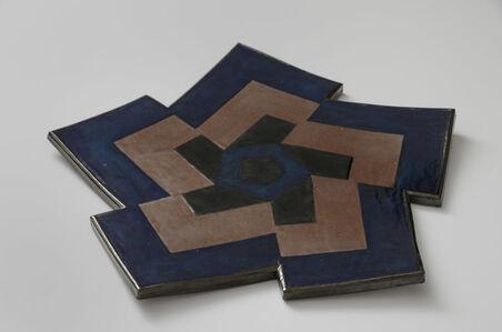 Pentagonal Plate