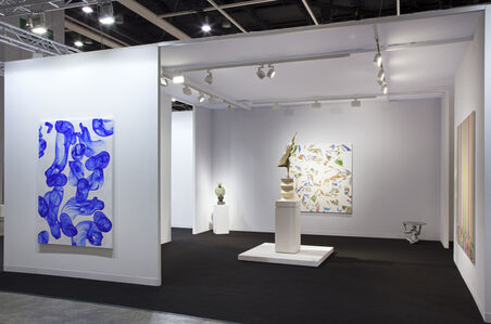 Paul Kasmin Gallery at Art Basel in Hong Kong 2016