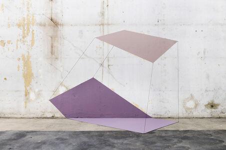 Installation II, Medellin Biennial, Colombia