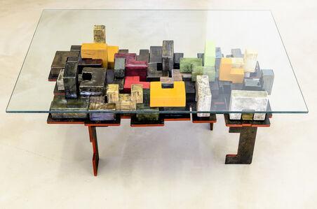 Docks table