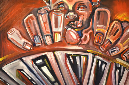 The Ramble of the Piano (Mistro)