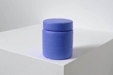 Paint Can_ Light Ultramarine Blue