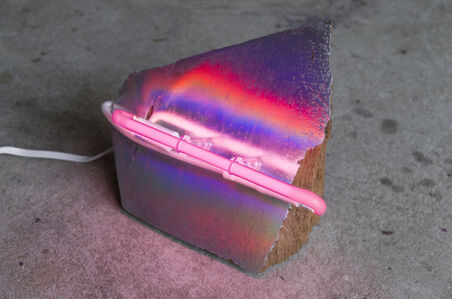 Pink Spectrum