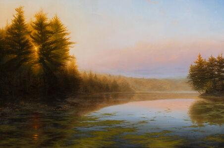Annunciation - Spring Sunrise