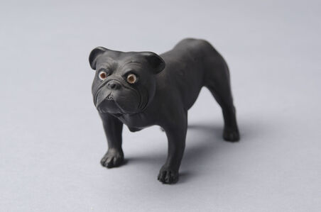 Black Basalt Bulldog 2