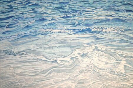 Water Painting #12