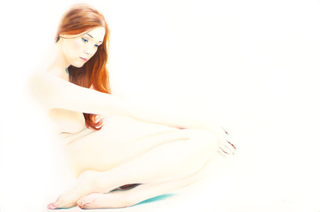 Jessica Fading