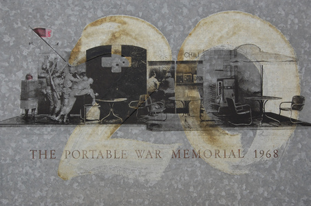 The Portable War Memorial 20