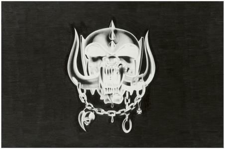 Motorhead (X-Ray)
