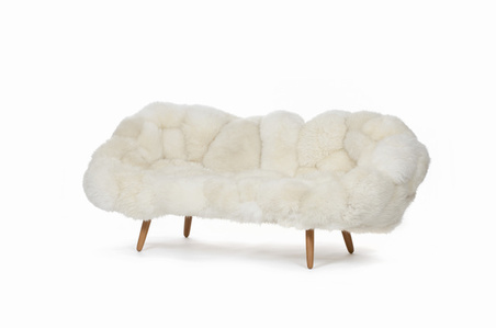 Bolotas Sofa (white)
