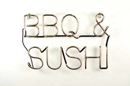 BBQ & SUSHI,