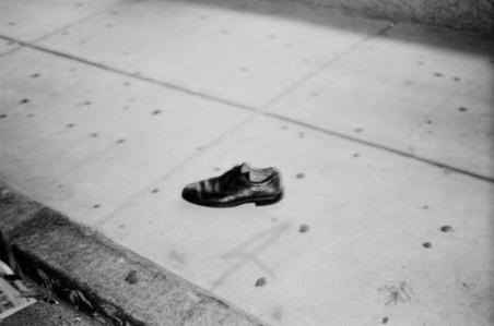Delancy Shoe