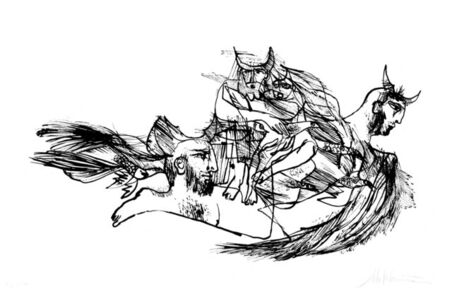 Icarus VI