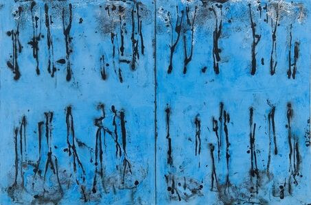 Ditto Diptych