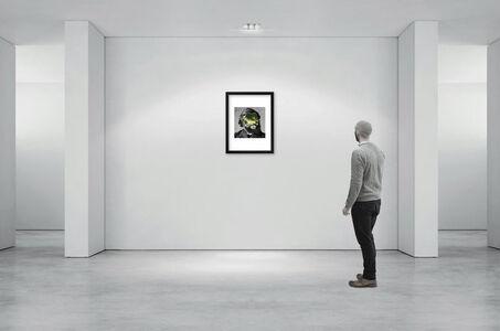 Portrait 32: Courbet