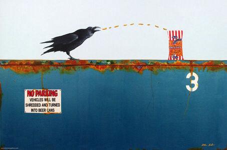 Dumpster Diving XXXVII: The Magician
