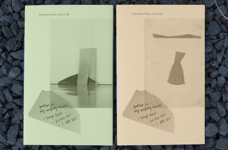 Goodbye to my Imaginary friends. Artist edition catalogue 30, signed and numbred