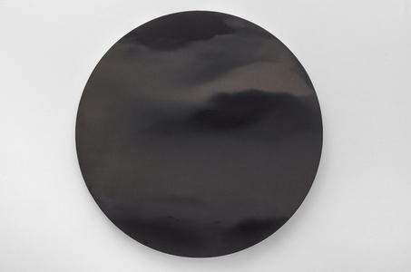 Moonlight Cloud Tondo