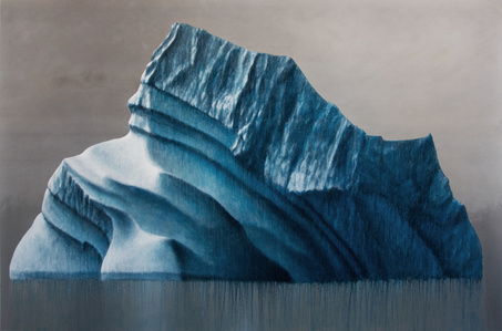 Melting Iceberg 7