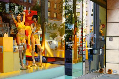 Perla, Madison Avenue, NYC