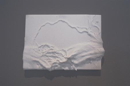 SEA STATE 2: untitled (study)