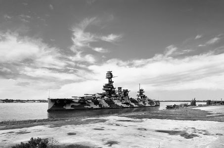 USS Texas (Measure 12-modified)