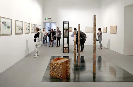 Elena Damiani | 56th Venice Biennial