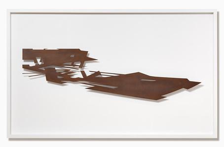 Untitled (TRN No.1)