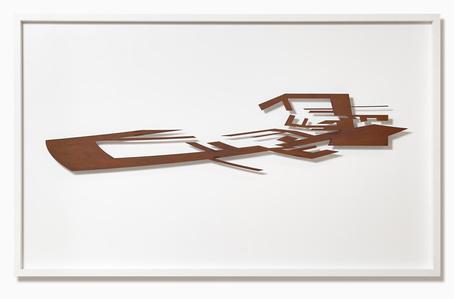 Untitled (TRN No.2)