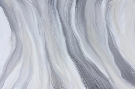 Iridescent Swirl