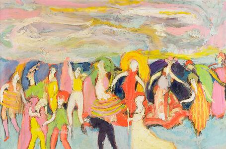 Untitled (Figures)