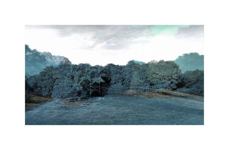 Trees & Keys - Mix 1.4, 20176 : Print