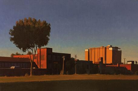 Warehouse Shadows