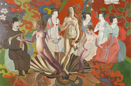 Celebration of Venus