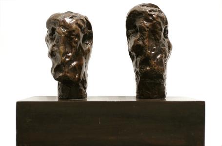 Emperor's Heads