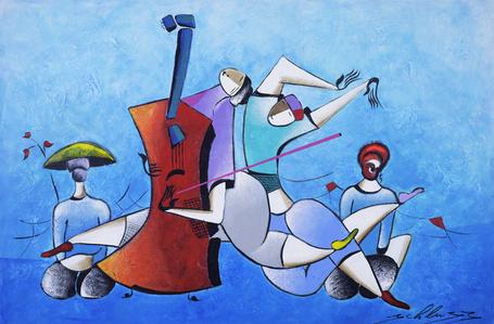 Blue Dream Band