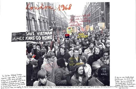 London, 1968