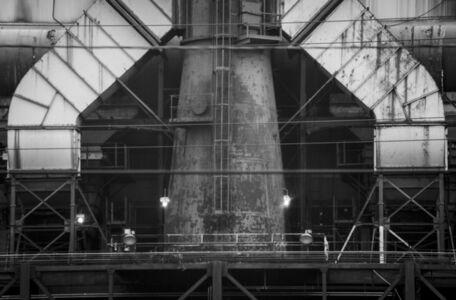 Arcelor Mital Stack Study 2
