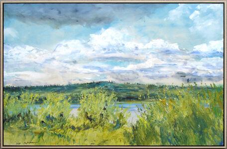 Emma Lake Hill