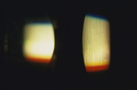 Aura Satz | Colour Opponent Process