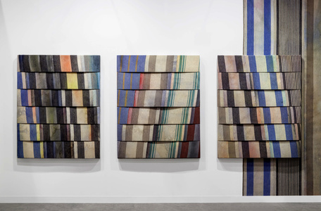 Pippy Houldsworth Gallery at Art Basel in Hong Kong 2016