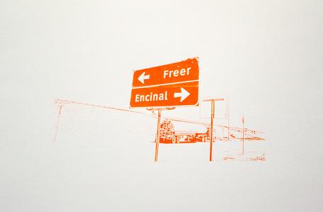 Freer Encinal