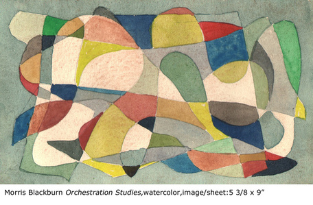 Orchestration (study, green)