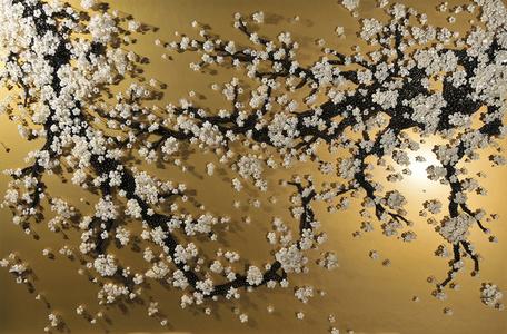 Gold Blossom