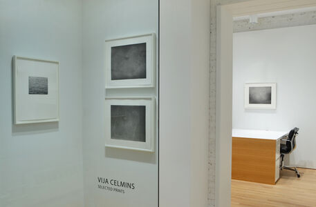 Vija Celmins: Selected Prints