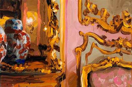 Pink Interior - Caserta