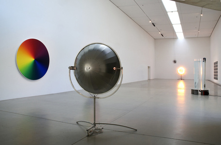Olafur Eliasson: Works from the Boros Collection 1994 - 2015