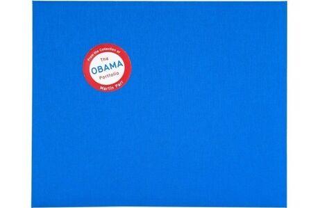 The Obama Portfolio