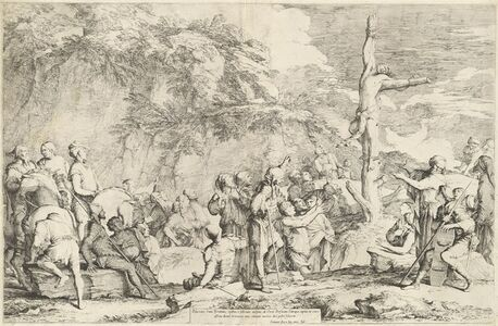 The Crucifixion of Polycrates