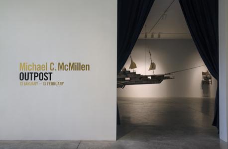 Michael C. McMillen: Outpost